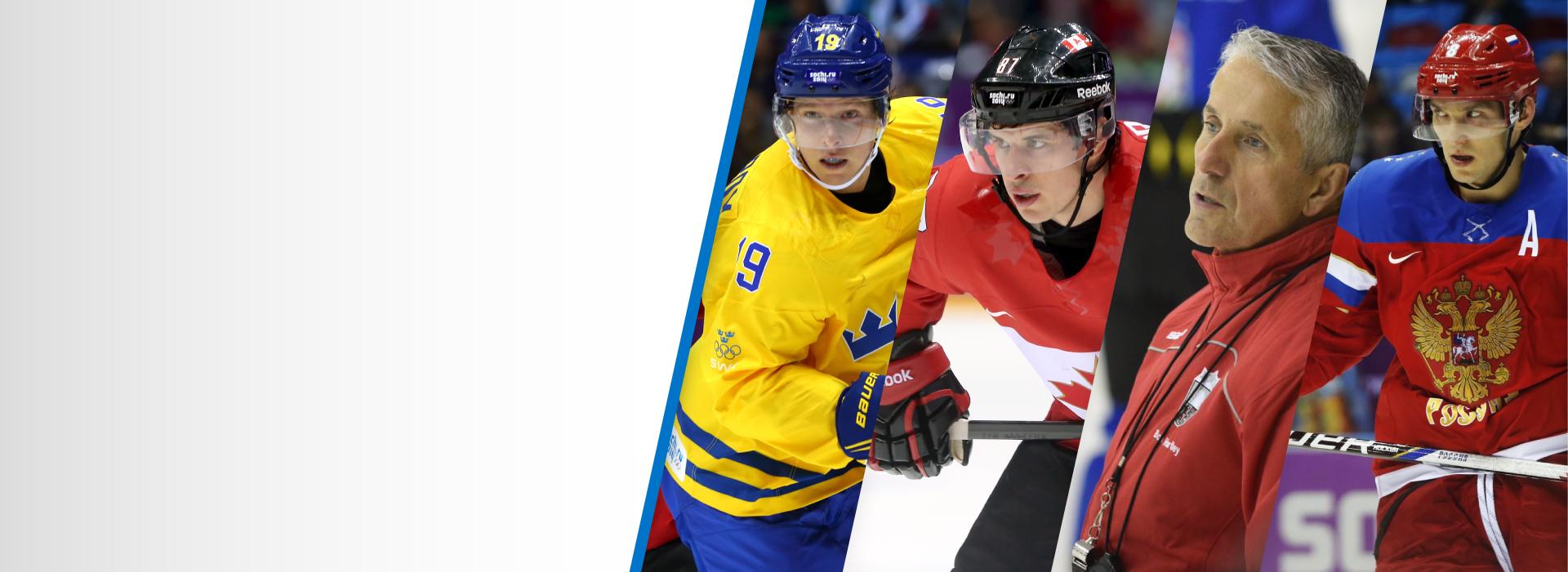 Pieslēdz Viasat Combo un laimē braucienu uz Pasaules Hokeja čempionātu Vācijā