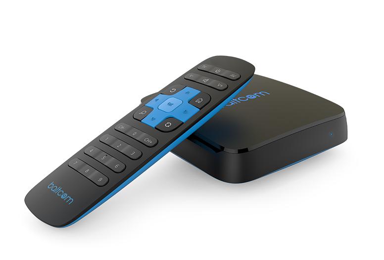 Jaunā interaktīvā televīzija </br>ar optisko internetu