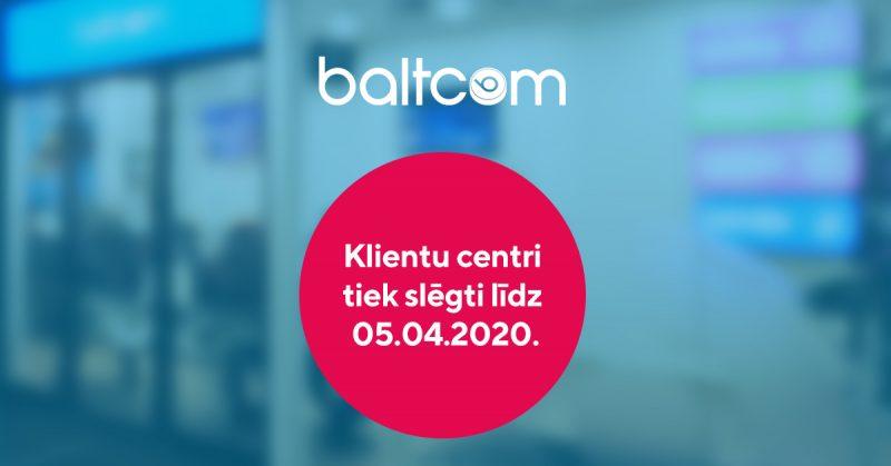 Baltcom KAC