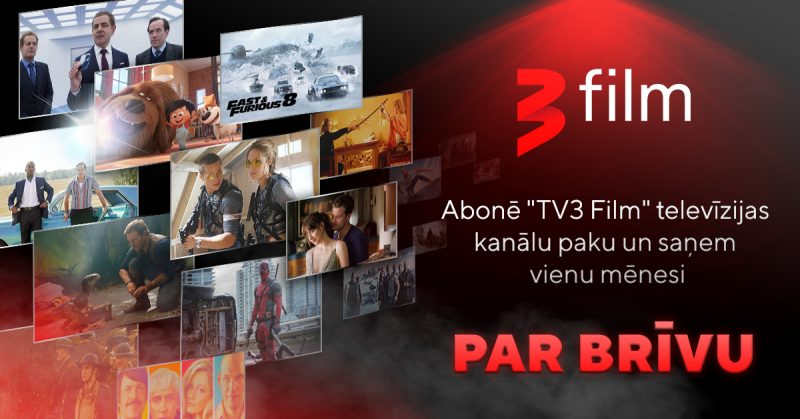 TV3 Film