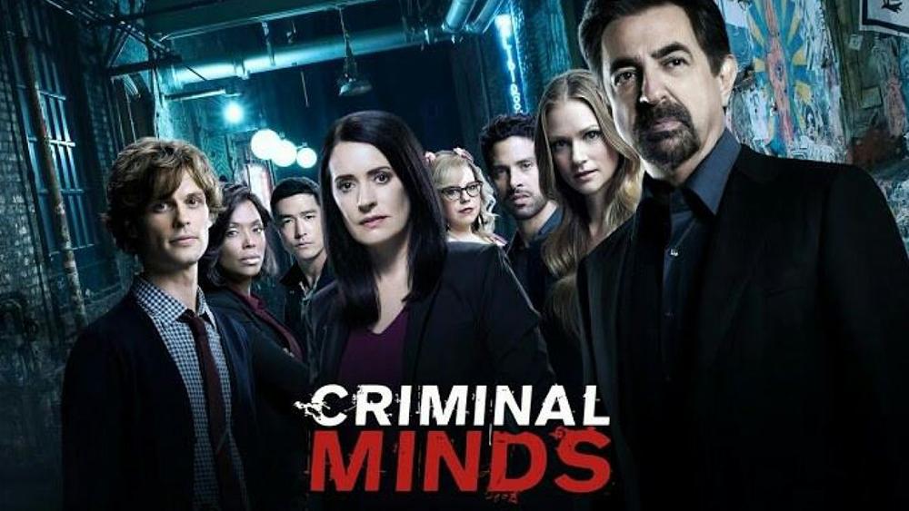 Criminal minds Duo 3