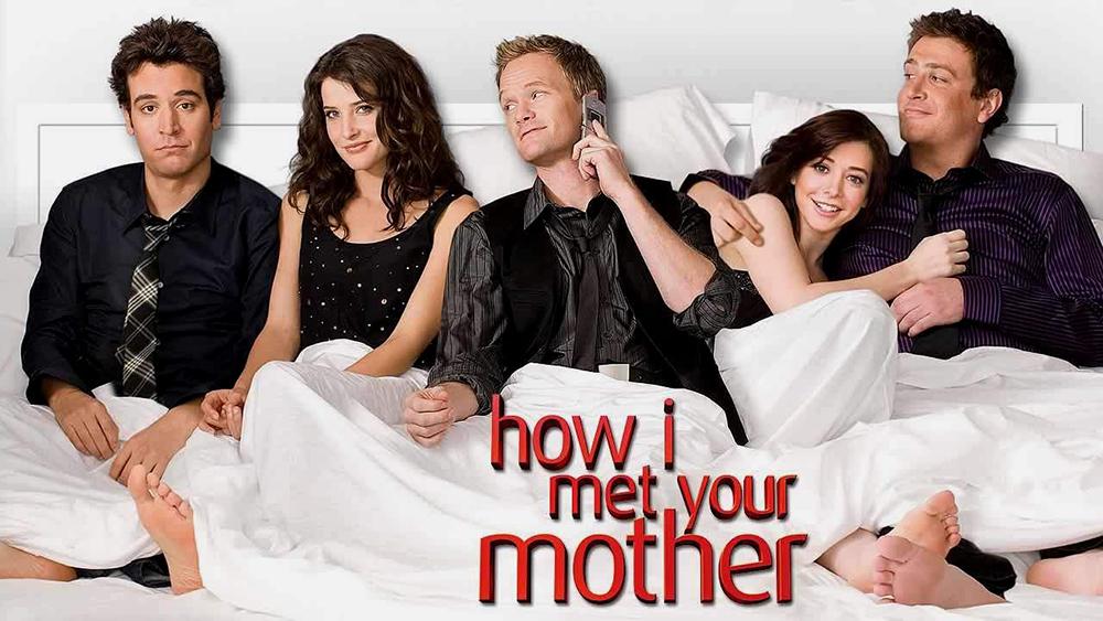 How I met your mother Duo 6