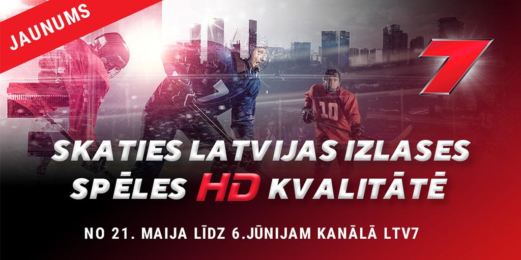 Latvijas hokeja izlase 2021